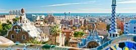 Schoolreis Barcelona