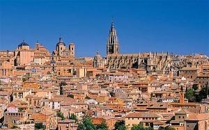 Schoolreizen en groepsreizen naar Madrid, Spanje