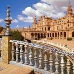 Schoolreis Andalusie