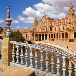 Rondreis door Andalusië, Spanje voor scholen en groepen