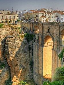 Rondreis door Andalusië, Spanje voor scholen en groepen - Reisvoorstel