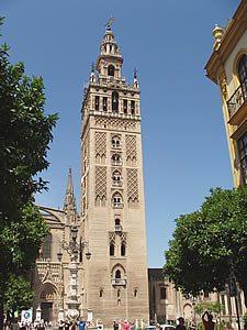Schoolreizen en groepsreizen naar Sevilla, Spanje - Reisvoorstel