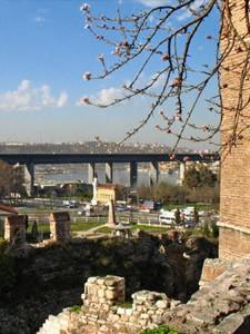 Schoolreizen en groepsreizen naar Istanboel, Turkije - Reisvoorstel