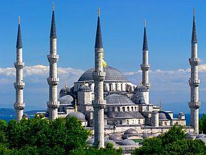 Rondreis door Turkije voor scholen en groepen