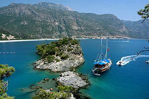Schoolreizen en groepsreizen naar Turkije
