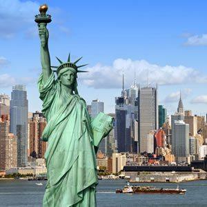 Schoolreizen en groepsreizen naar New York, Verenigde Staten