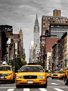 Schoolreizen en groepsreizen naar New York, Verenigde Staten - Reisvoorstel