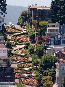 Schoolreizen en groepsreizen naar San Francisco, Verenigde Staten - Reisvoorstel