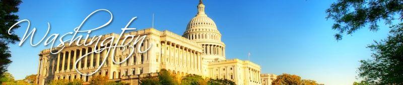 Schoolreizen en groepsreizen naar Washington D.C., Verenigde Staten