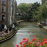 Schoolreis Utrecht