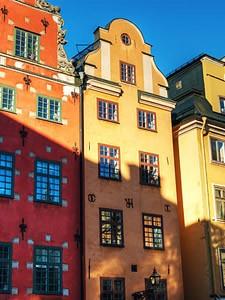 Schoolreizen en groepsreizen naar Stockholm, Zweden - Reisvoorstel