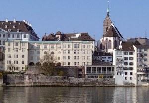 Schoolreizen en groepsreizen naar Bazel, Zwitserland