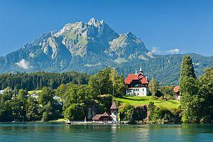 Schoolreizen en groepsreizen naar Zwitserland
